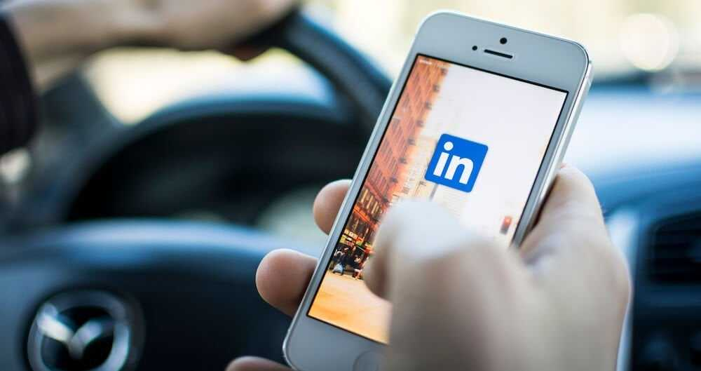 How to get your LinkedIn Profile right (and why you need to do it)